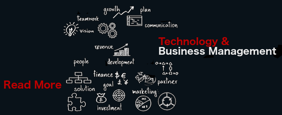 Technology & Business Managment