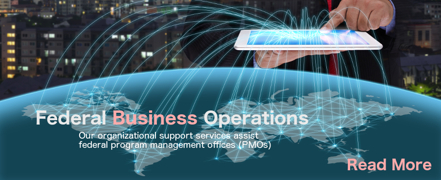 Federal Business Operations